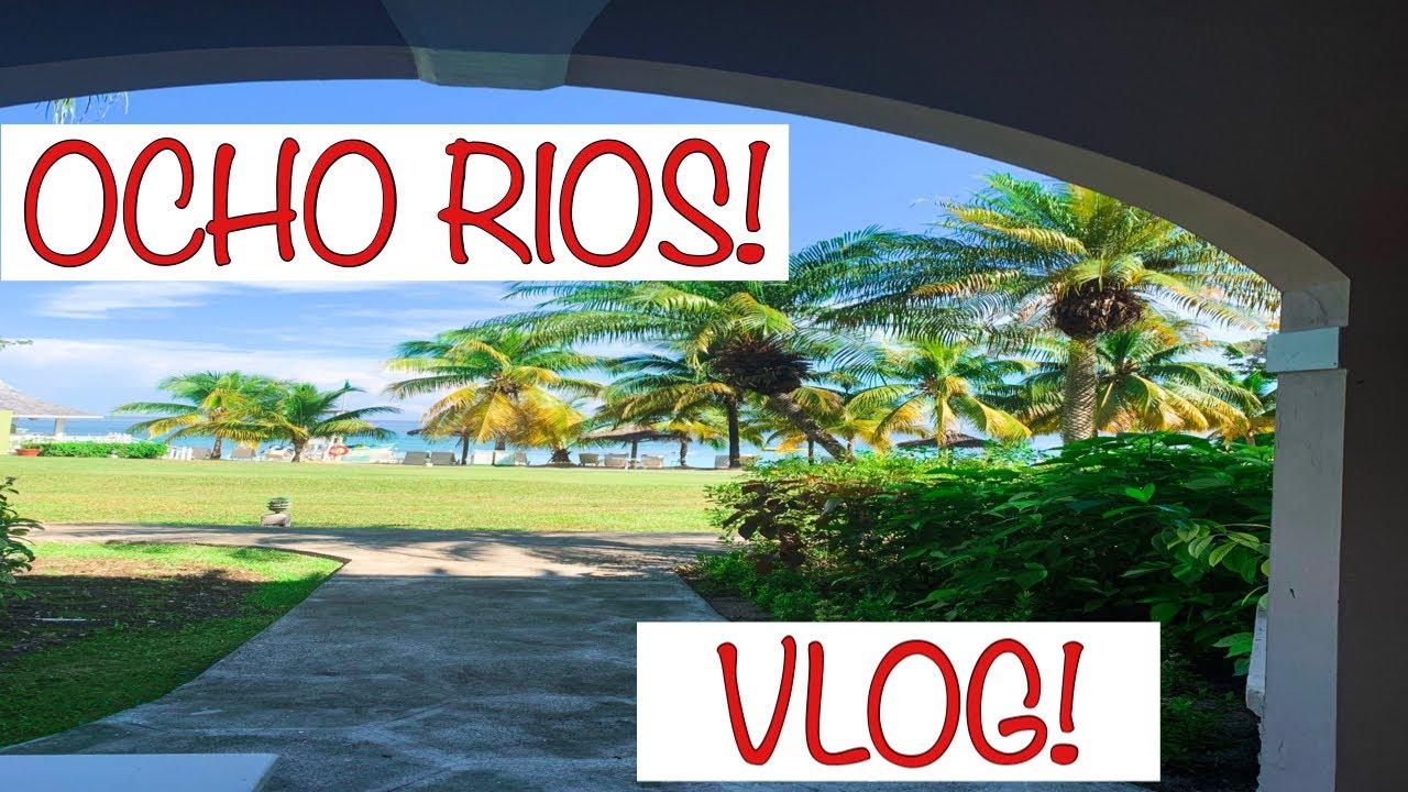 Couples Sans Souci Resort, Ocho Rios, Jamaica (video tour