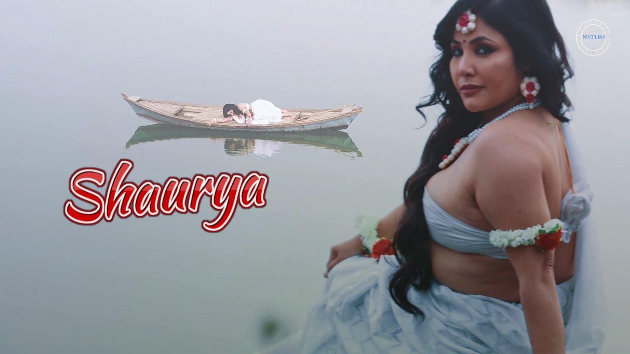 Download SHAURYA Webseries | Rajsi Verma | Song | Nuefliks