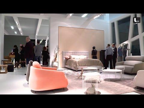 ligne roset imm cologne 2015 lifestyle tv youtube. Black Bedroom Furniture Sets. Home Design Ideas
