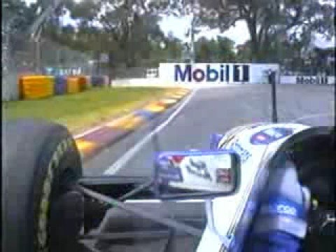 F1: Australian Grand Prix 1994 Pre-Race