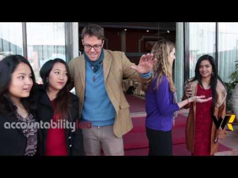 Integrity Idol Nepal 2016 mannequin challenge