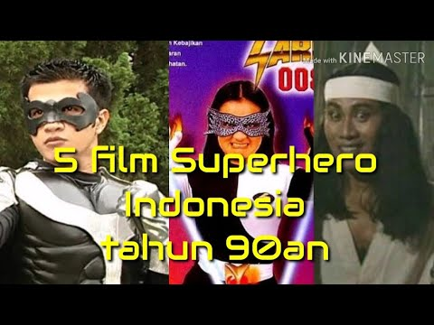 mamaoshel-channel---5-film-serial-tv-superhero-indonesia-tahun-90an