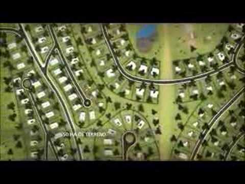 3D Architecture - Bom Jesus - Angola - LT Studios