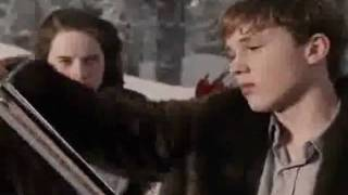 Narnia Fan Trailer (both movies)