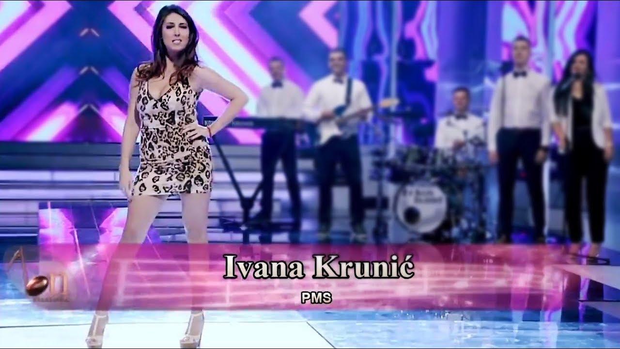 IVANA KRUNIC - PMS - (BN MUSIC 2018)