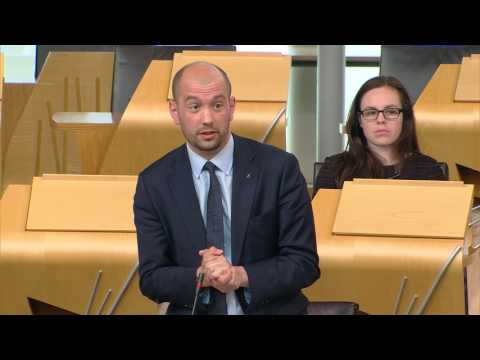 Restrictions Accessing Financial Support for Housing - Scottish Parliament: 17th May 2017