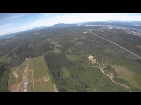 Scott Gurney skydiving Jump 63