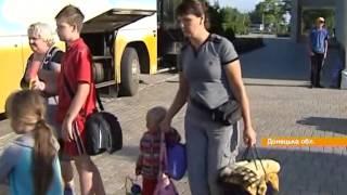 """""""Факты"""" нашли мужчину, которого два дня держали в подвале за вывоз беженцев из Славянска"""
