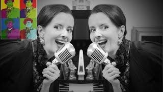 видео Методика постановки голоса в студии эстрадного вокала