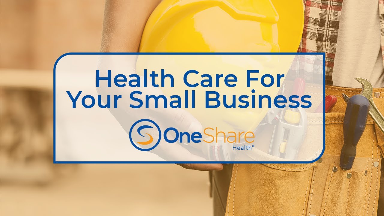 Find Affordable Health Care for Your Small Business - YouTube