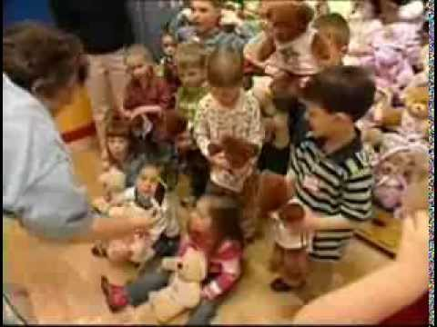 Watch a Party at Build-A-Bear Workshop!