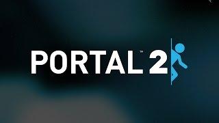 Portal 2 прохождение #3 (запись стрима) предпоследняя серия