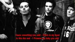 Psychopunch - Misunderstood (with lyrics)