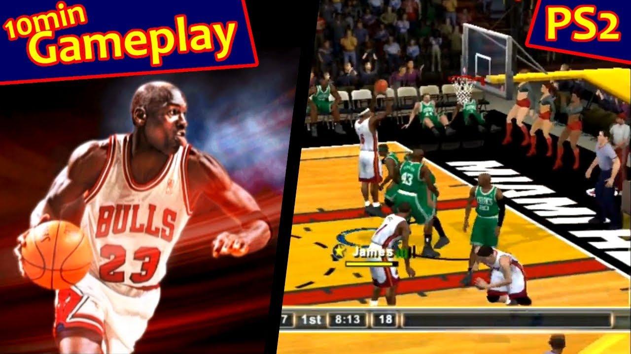 NBA 2K11 ... (PS2)
