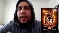 Street Fighter Resurrection & World Warrior Movie Rant