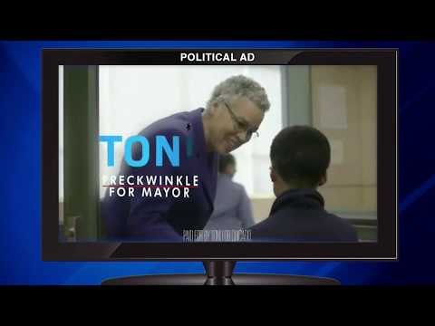 Toni Preckwinkle comes under fire for Laquan McDonald political ad
