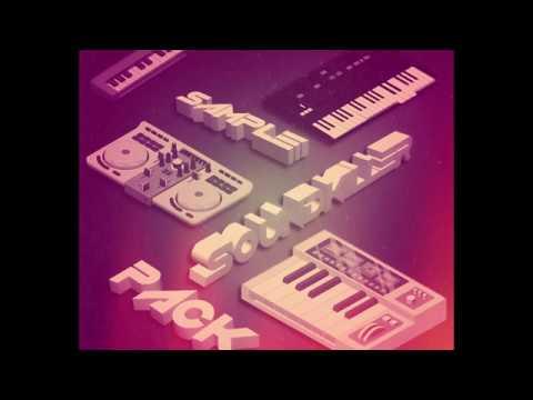 Virtual Ripoff F Pack (FREE DUBSTEP SAMPLE PACK!)