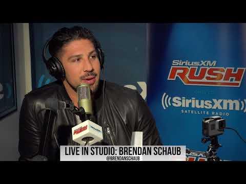 Brendan Schaub Interview: Below the Belt, UFC 222, E! Gigs, Stand-Up Comedy And More