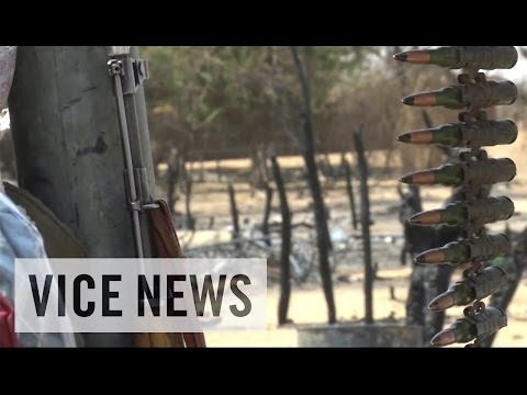 VICE News Daily: Beyond The Headlines - March 31, 2014.