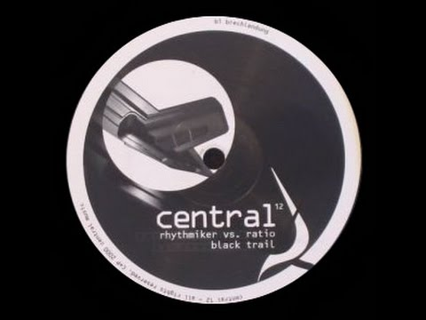Rhythmiker vs. Ratio - Black Trail