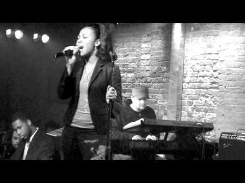 Sasha Allen @ Village Underground
