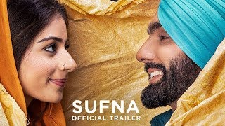 Panj paani films presents the official trailer for upcoming punjabi film 'sufna'. releasing on 14th feb 2020! starring - ammy virk, tania, jagjeet sandhu, se...