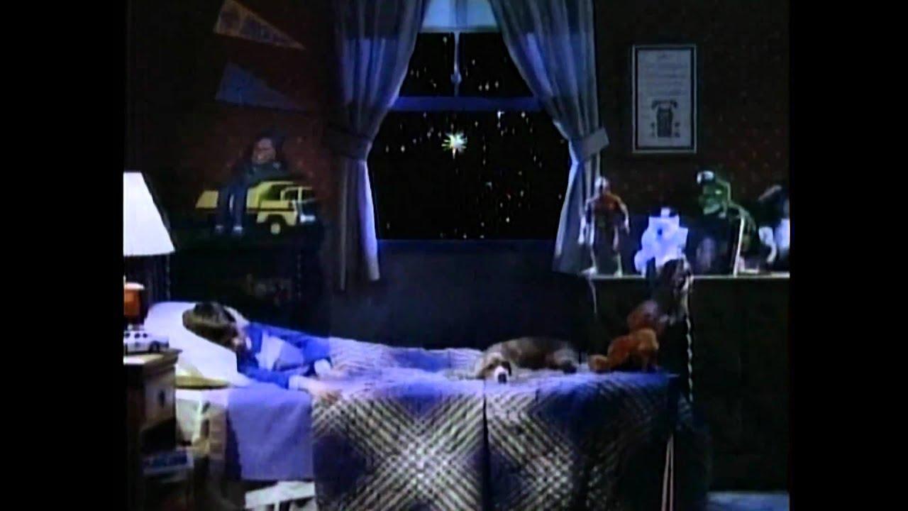DIC Kid In Bed 1990 Logos 2x Warp Speed YouTube