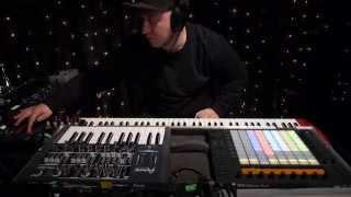 SOHN - The Wheel (Live on KEXP)