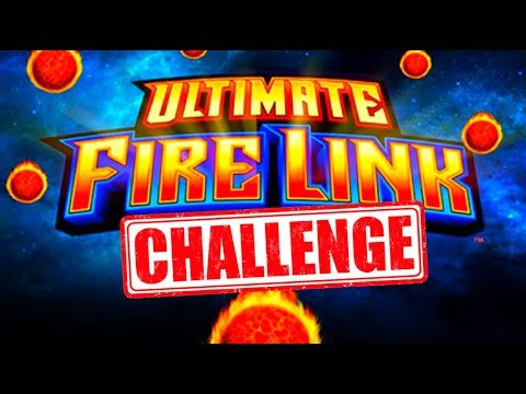 I PLAY EVERY 🔥🔥 ULTIMATE FIRE LINK 🔥🔥 SLOT MACHINE For CASINO CHALLENGE! SDGuy1234 - 동영상