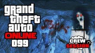 GTA ONLINE #099 - Der Geist von Los Santos [HD+] | Let's Play GTA Online