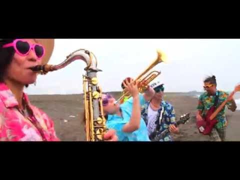 SKALL HEADZ [SUNNY DAY] MV