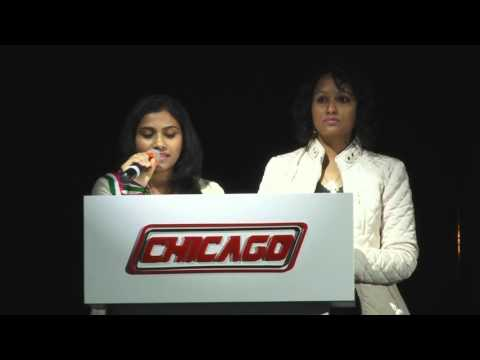 Chicago Maintenance and construction Company, Annual Day 2015 /12/18 Part 1