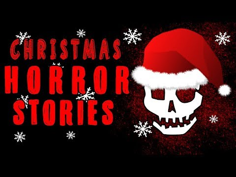 2 Scary Christmas Stories