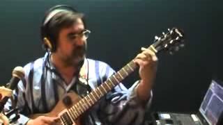Уроки импровизации на гитаре ч3 (3)