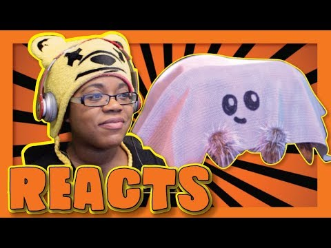 download Lucas The Spider Scary Stories | Halloween Animation Reaction