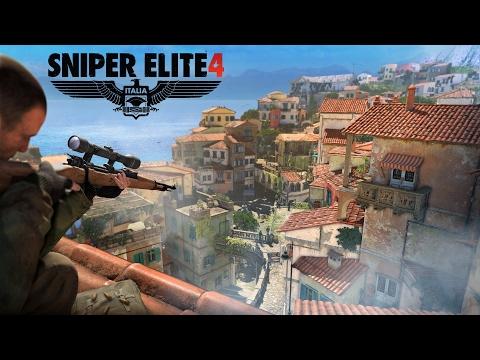 Sniper Elite 4 - [Live Gamers Addict] - [Xbox One] - #02 - [Fr]