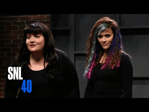 High School Theatre Show with Reese Witherspoon - SNL
