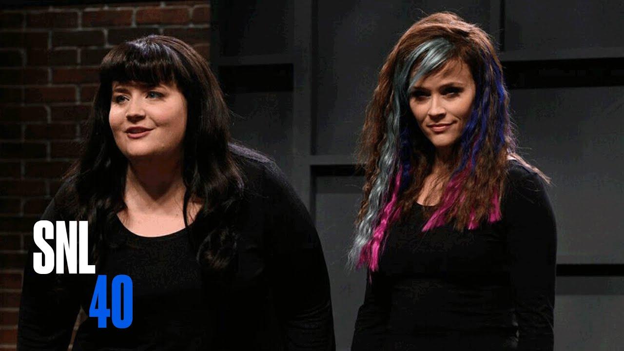 High School Theatre Show - SNL - YouTube
