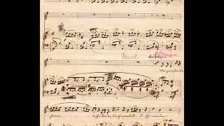 Mahler - Symphony No. 4 (4th mov. - Das himmlische Leben) - G.Lorenz, CF, H.Swarowsky