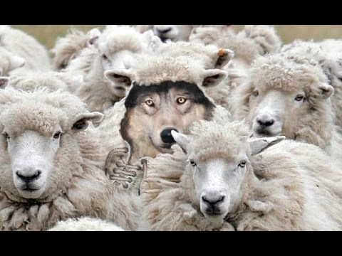 Most of the Alternative Media as Corrupted Media in Disguise
