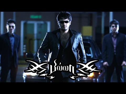 Billa | Billa Tamil Full Movie Scenes |...