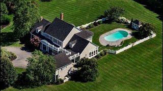 Mansion Monday: Luxury Seacoast living in Hampton Falls