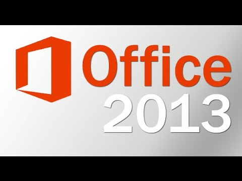 Hướng dẫn chi tiết Active Microsoft Office 2013