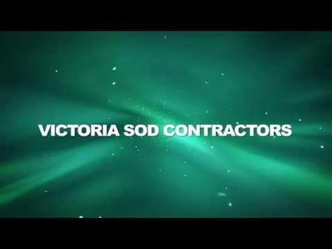 Victoria Sod Contractors | Victoria BC | (778) 402-0035