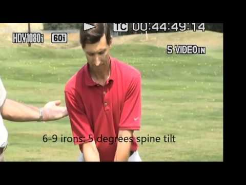 youtube videos golf instruction