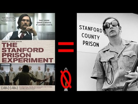 The Stanford Prison Experiment | Based on a True Story