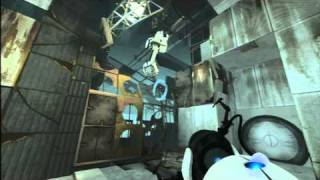 CGRundertow - PORTAL 2 for PlayStation 3 Video Game Review