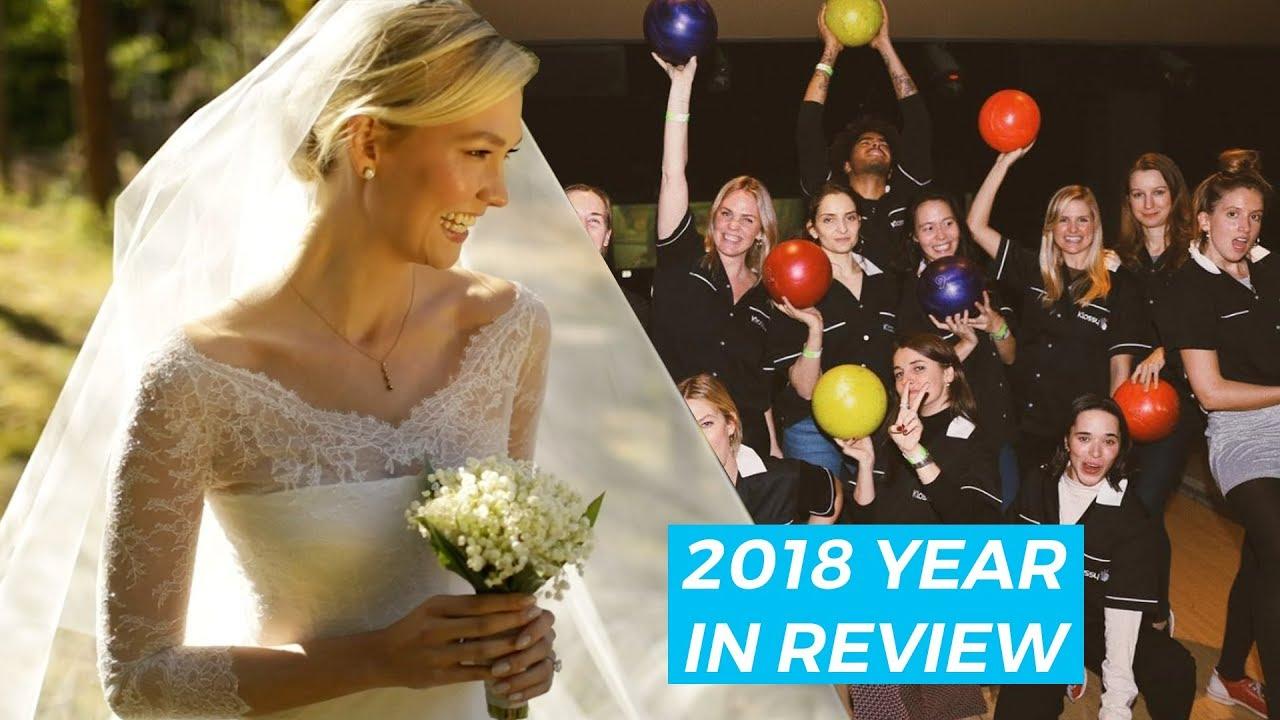 Karlie Kloss Joshua Kushner Wedding Details Dress And Date For Karlie And Josh S Wedding