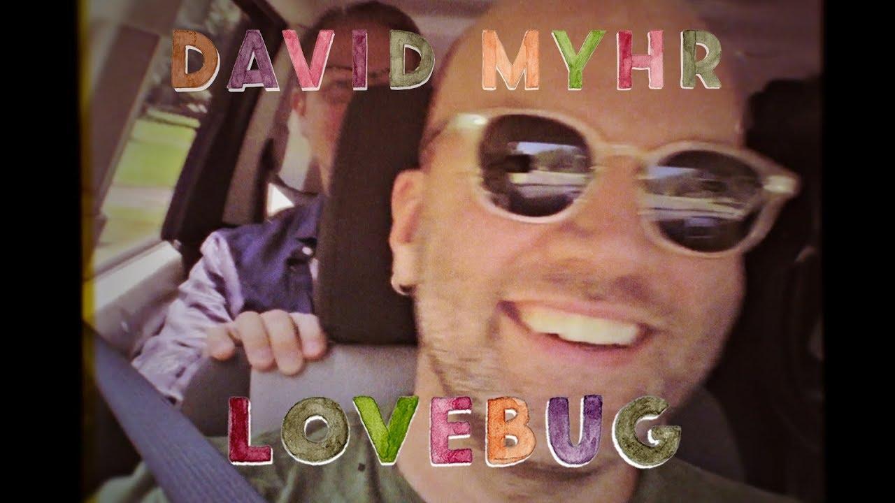 David Myhr -