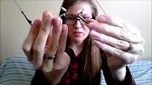 043429d0bf Review + Tips Zenni Optical ✽ Lightprom - YouTube